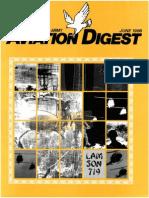 Army Aviation Digest - Jun 1986