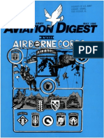 Army Aviation Digest - May 1986