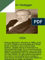 Martin Heidegger 11a