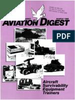 Army Aviation Digest - Mar 1986