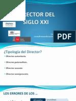 Director Siglo Xxi