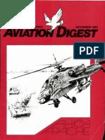 Army Aviation Digest - Dec 1985