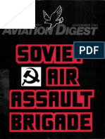 Army Aviation Digest - Nov 1985