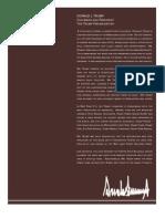 Donald J.trump Biography