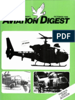 Army Aviation Digest - Oct 1985