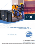 Ts-gsm1-At Commands User Guide Wavecom IP v5.01 (1)