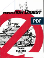 Army Aviation Digest - Jun 1985