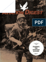 Army Aviation Digest - May 1985