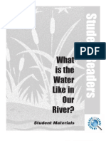 Water Quality Student Reader