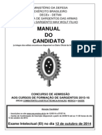 CA2014 Manual ESSA