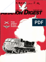 Army Aviation Digest - Feb 1985