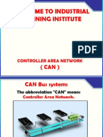 Controller Area Network