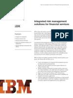 IBM Banking