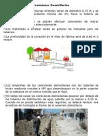 Conexiones Domiciliarias_Clase5