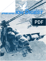 Army Aviation Digest - Nov 1984