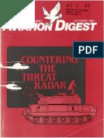 Army Aviation Digest - Oct 1984