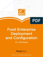 FoxitEnterpriseDeploymentAndConfiguration_6.2