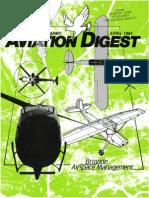 Army Aviation Digest - Apr 1984