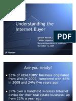 Understanding the Internet Buyer