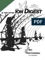 Army Aviation Digest - Mar 1984