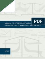 Manual Intervencoes Ambientais Controle Tuberculose Prisoes