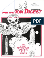 Army Aviation Digest - Dec 1983