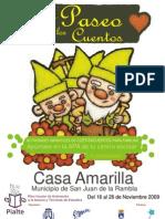 Folleto San Juan Rambla Noviembre0910