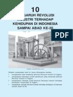 Kelas11 Sejarah Pengaruh Revolusi Industri10