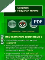 SPM Rumah Sakit