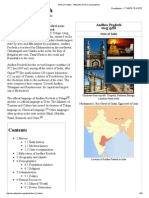 Andhra Pradesh - Wikipedia, The Free Encyclopedia