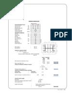Design of Base Plate & Anchor Bolt