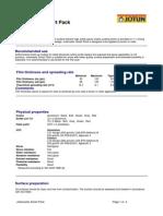 Jotamastic Smart Pack - English (Uk) - Issued.06.12.20