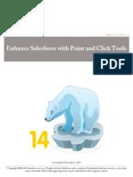 Salesforce extend click