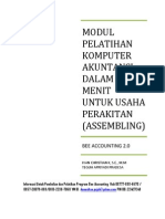 modulpelatihanbeeaccounting-120706075353-phpapp01