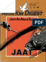 Army Aviation Digest - Nov 1982
