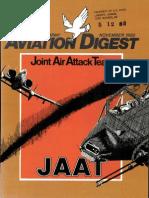 Army Aviation Digest - Nov 1982