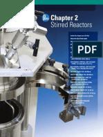4500MB Parr Stirred Reactors Chapter 2 Literature