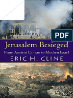 Eric Cline - Jerusalem Besieged From Ancient Canaan to Modern Israel 2004