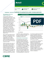 CBRE Retail Marketview 2013 H2