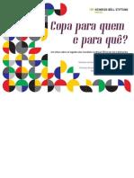 Copa Para Quem Web Boll Brasil Maio 2014