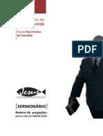 Sermonario Ibvj 2014 - Junho Oficial