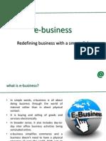 E-business School Project