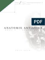 Anatomie An I sem.I