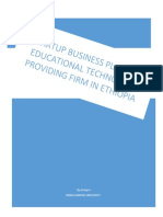 Business Plan For Software Firm