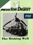 Army Aviation Digest - Feb 1982