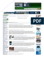 Current and Reliable Grinder Fluids & Chemicals News Stories