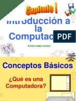 Computacion Basica (Presentacion)