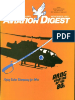 Army Aviation Digest - Nov 1981