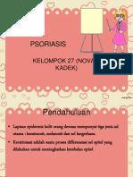 Tr Psoriasis