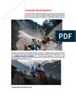 Amarnath Yatra 2014 by Helicopter